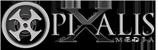 Pixalis Media Logo